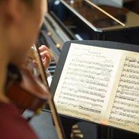 Oxfordshire County Music Service