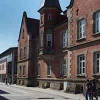 Volkshochschule Deggendorfer Land e.V.