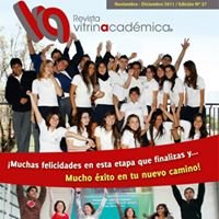 Revista Vitrina Académica