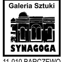 Barczewska Synagoga