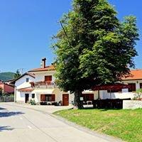 Turistična kmetija Pri Cepčovih