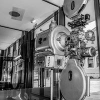 Kinogledališče Tolmin