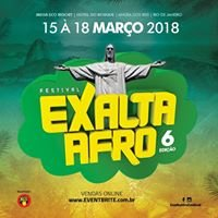 Exalta Afro Festival International