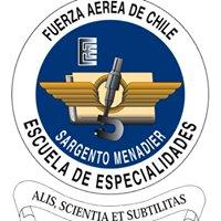 Escuela de Especialidades Sargento 1º Adolfo Menadier Rojas