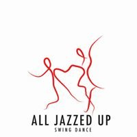 All Jazzed Up - Swing Dancing in Reading