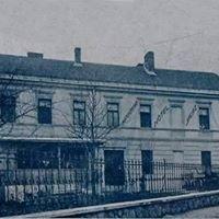 Jakčev dom Novo mesto