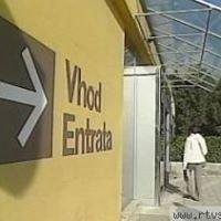 Splošna bolnišnica Izola - Ospedale generale Isola