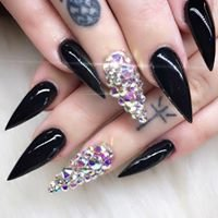 Deadly Nails