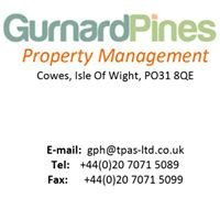 Gurnard Pines