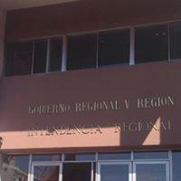 Gobierno Regional Valparaiso