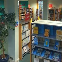 Corstorphine Library