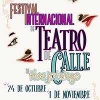 Festival Internacional de Teatro de Calle de Huejotzingo