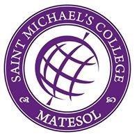 Saint Michael's College MA TESOL / TEFL Certificate