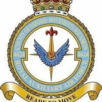 4624 Squadron RAF Reserves
