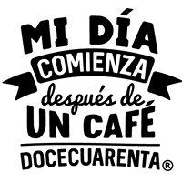 Doce Cuarenta Cafe