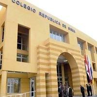 Centro De Padres Liceo República de Siria Enseñanza Media