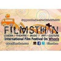 Filmsthan International Film Festival On Wheels