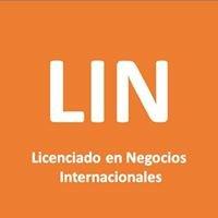 Negocios Internacionales TEC CVA