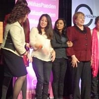 Agrupacion union femenina organizada