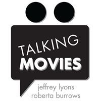 Talking Movies with Jeffrey Lyons & Roberta Burrows