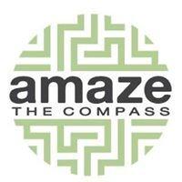 Amaze Compass Card