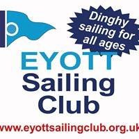 South Woodham Ferrers Eyott Sailing Club