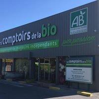 Comptoirs de la Bio Draguignan/Ste-Maxime