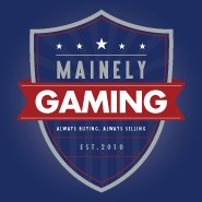 Mainely Gaming