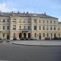 Nova Gorica Station