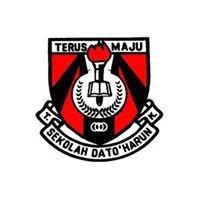 Sekolah Menengah Kebangsaan Dato' Harun