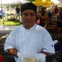 Gina's Tamales & Oaxacan Cuisine