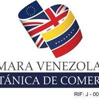 Cámara Venezolano Británica de Comercio