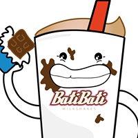 Bati Bati Milkshakes