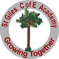 St Giles C of E Academy