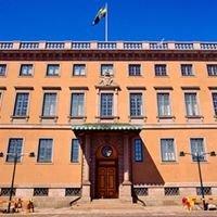 Svenska Ambassaden, Helsingfors