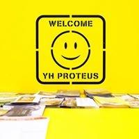 Youth Hostel Proteus Postojna