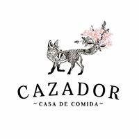 Cazador/ casa de comida / Castro / Chiloé