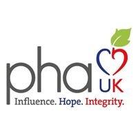 Pulmonary Hypertension Association UK