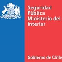 Ministerio del Interior y Seguridad Pública