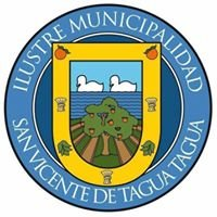 Municipalidad de San Vicente T T