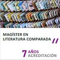 Magister en Literatura Comparada