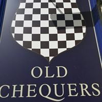"The ""New"" Old Chequers"