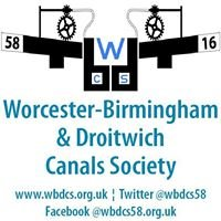 Worcester-Birmingham & Droitwich Canals Society