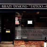 Krazy Dymond Tattoo and Body Piercing Studio