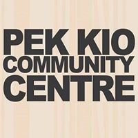 Pek Kio Community Centre