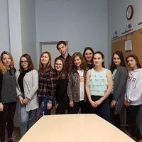 Narva Kreenholmi Gümnaasiumi Õpilasesindus