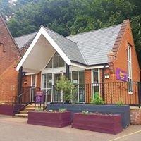 Spangles Family Hub - Uttlesford District