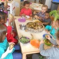 The Co-operative Childcare New Addington
