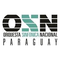 Orquesta Sinfónica  Nacional del Paraguay (OSN)