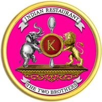 K The Two Brothers Indian Restaurant